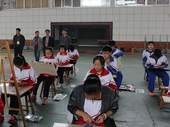 荣成市2016学费开考招生考试自主翔宇高中一年沈阳高中图片